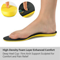 Safetoe Safety Shoes Insoles Confortable Air-cool Soft Max Insoles Pads Memory
