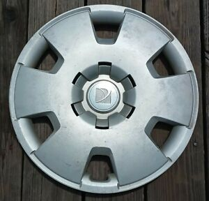 Saturn Astra hubcap 2008-2009 fits 16 inch wheels 6029 02