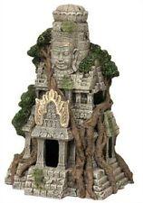 Blue Ribbon Pet Products Cambodian Temple Ruins Aquarium Decoration Ornament