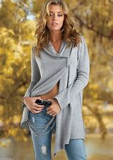 Woolen Regular Size Tracksuits & Hoodies for Women