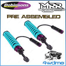 "Mitsubishi Triton MQ Dobinsons MRR Adjustable FrontPreassembled COMPLETE 2"""