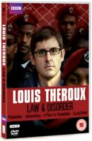 Neuf Louis Theroux - Law & Disorder DVD