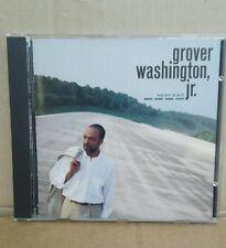 Grover Washington Jr: Next Exit Cd