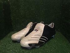 Match Worn issued Signed Adidas f50 SG F50+ spider Nigel de Jong AC Milan City