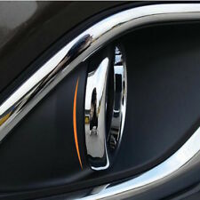 For Mitsubishi Outlander 2016-2018 ABS Chrome Front Fog Light Lamp Trim Cover