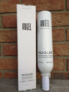 NEW Thierry Mugler Angel Eau de Toilette 500ml Refill