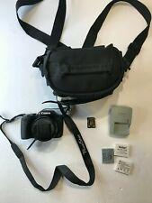 Canon Powershot SX540 HS Digital Camera - Wifi - with 8 GB Memory Card