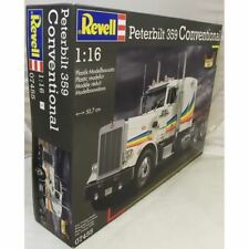 Revell 1:16 07455 Peterbilt 359 Model Truck Kit