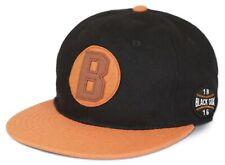 NLBM Negro League Heritage Wool Cap Baltimore Black Sox