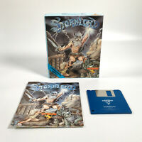 STORMLORD Game HEWSON - Commodore Amiga - COMPLETE & BOXED