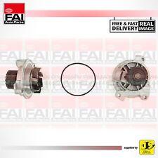 FAI WATER PUMP WP6065 FITS AUDI 100 A6 VOLVO 850 940 960 S70 S80 V70 VW LT