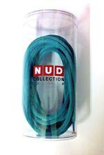 Premium-NUD COLLECTION 3 M textile Câble turquoise netzartig Lampes De Rechange Câble Câble
