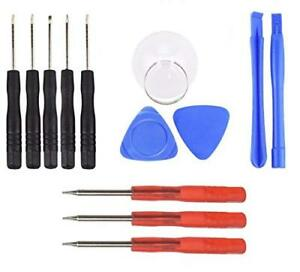 SCREEN REPLACEMENT TOOL KIT&SCREWDRIVER SET BY BABZ FOR AMAZON KINDLE FIRE HD