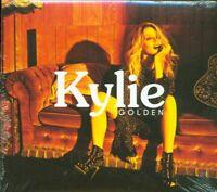 Kylie Minogue - Golden Digipack Cd Sigillato