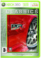 Xbox 360 Project Gotham Racing 4 (PGR) **New & Sealed** Official UK Stock.
