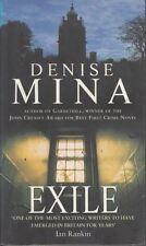 Exile : Denise Mina