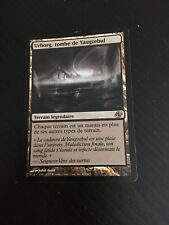 MTG MAGIC PLANAR CHAOS URBORG TOMB OF YAWGMOTH (VF URBORG TOMBE DE YAUGZEBUL) NM