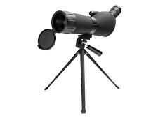 💥BRESSER Spektiv 20-60x60 Zoom 360 Grad drehbares Gehäuse