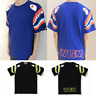 [S-XXL] 2018 S/S A BATHING APE Men's SHARK SHOULDER TEE 2colors From Japan New