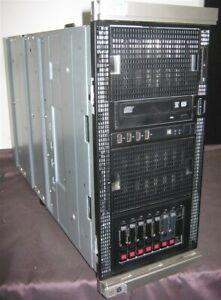 HP ProLiant ML350p Gen8 Rackmount Server 2x 6-CoreXeon E5-2630 96GB 8x 300GB SAS