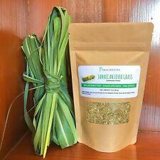Jamaican Fever Grass (Lemon Grass) Loose Leaf Herbal Tea 2 oz