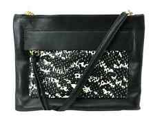 Coach Madison Felicia Crossbody Bag Two Tone Python Embossed Leather 51192  BAG 3250a1427a