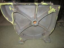 "DELTA BAND SAW ROCKWELL BANDSAW 14""  LOWER CASTING/ FRAME"