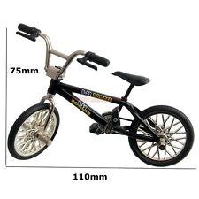 1/10 RC Rock Crawler Scale Accessory Mini Metal Bicycle Bike For D90 SCX10 CC01