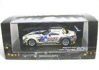 Mercedes-Benz SLS AMG GT3 No.22 24h Nürburgring 2012