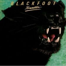 *NEW* CD Album Blackfoot - Tomcattin' (Mini LP Style Card Case) /*CD Album