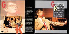 Garrison Keillor & the Hopeful Gospel Quartet Comedy Music Audio CD 1992 Sony