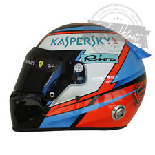 Kimi Raikkonen F1 Formula One 2018 Full Scale Replica Helmet Helm Casco Helm NEW