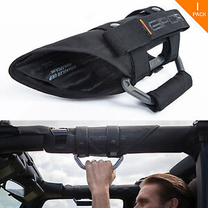 GP-Grip PRO Grab Handle for 2/4DR Jeep Wrangler JL JT JK 2007-2021 (Pack of 1)
