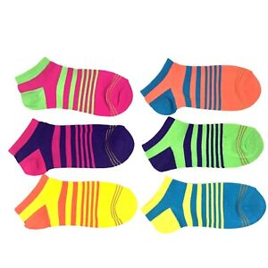 Gold Toe Low Cut Ankle Socks Sport Athletic     Girls L or Womens 5-8