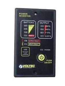 Voltec Power Inverter Remote Switch 10-00486
