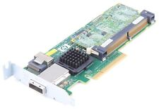 HP Smart matriz p212 PCI-e sas controladora RAID 256 MB 462594-001 - low profile