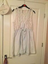 Atmosphere Short/Mini Lace Sleeveless Dresses for Women