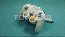 Nintendo Official GameCube Wii controller White by TOPGEAR.jp