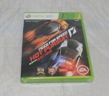 Need for Speed Hot Pursuit Xbox 360 ASIAN VERSION Brand New NA Seller
