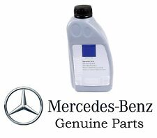 Mercedes Benz Hydraulic System Fluid Self-Leveling Convertible Tops (Genuine)