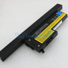 8 Cell Battery For LENOVO IBM Thinkpad X60 X60s X61 X61s
