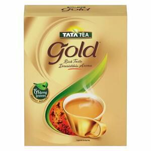 Tata Tea Gold, 500 g (free shipping world)