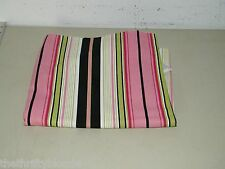 1 Yard Striped Stripe Home Dec Cotton Fabric Terrace 17510