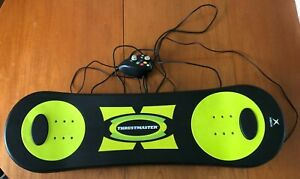 Freestyler Board by Thrustmaster for X-Box with Controller