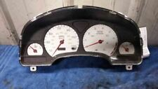 Speedometer Cluster US Without ABS Fits 03-04 SATURN L SERIES 618881