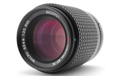 [C Normal] Tokina AT-X 90mm f/2.5 Macro Lens for Pentax K From JAPAN Y4353