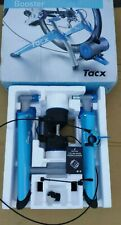 Tacx Booster Turbo Trainer - T2500 - ZWIFT ✅ SMART SENSORS ✔️ DELIVERY 🚚