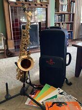 John Packer Blues 141 Alto Saxophone JP Sax