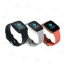 Fitbit Versa Smart Watch Heart Rate Fitness Sleep Tracker New Sealed Box