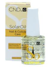 Cnd SolarOil Nail Cuticle Care Oil 15ml/0.5fl.oz